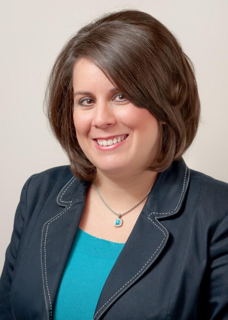 Natasha Hazlett