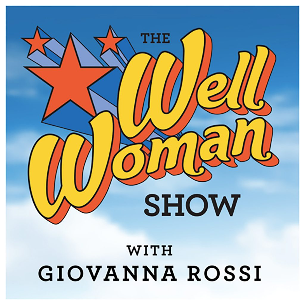 giovanna well woman