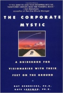 the corporate mystic